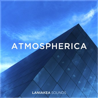 Коллекция Sample pack. Atmospherica